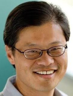 Biography of Jerry Yang - Founder Yahoo.com