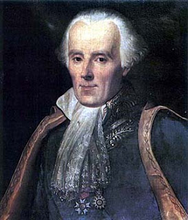 Biography of Pierre Simon Laplace - Leaders Mathematical Physics