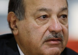 Biography Carlos Slim Helu - Richest Man In The World