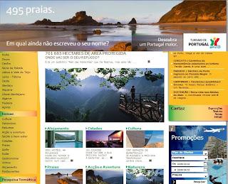 Vai para Portugal? Organize sua viagem no Descubra Portugal