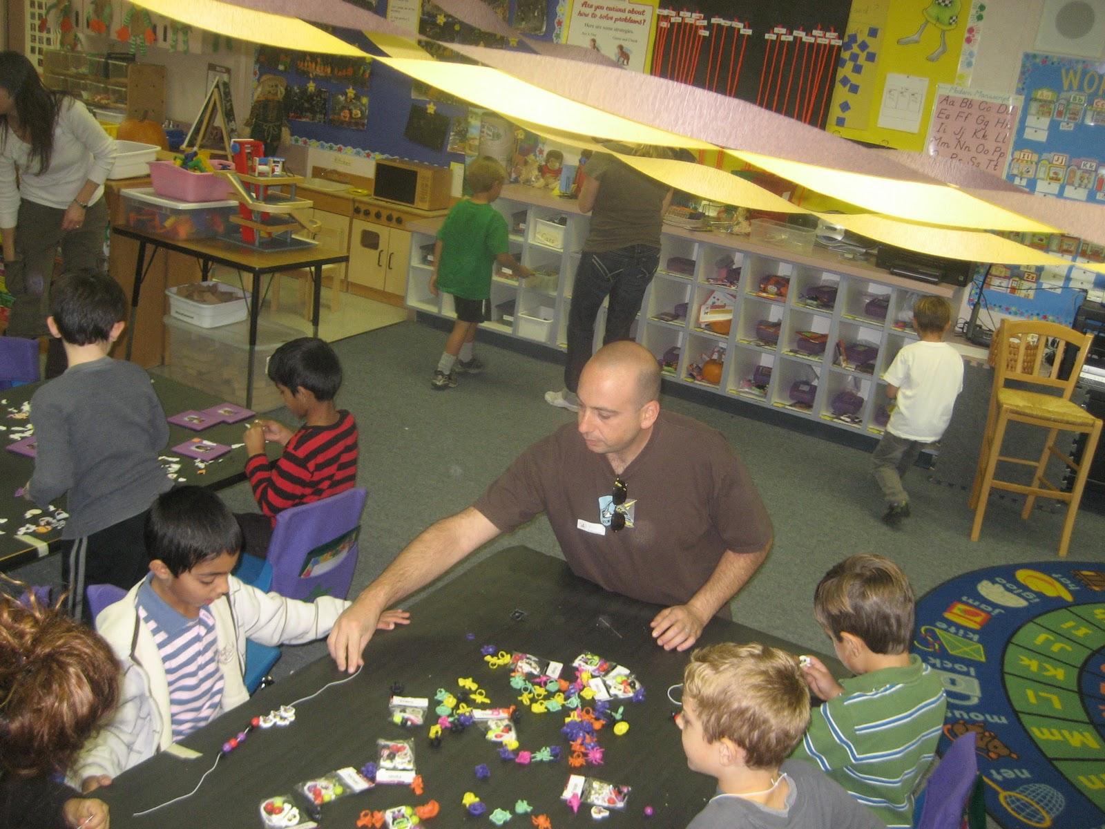 Kindergarten Class: Mrs. Jones Kindergarten Class 2010-2011: Classroom