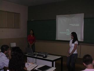 1º dia de Seminários na Unilinhares 5
