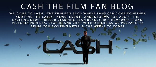 CASH The Film Fan Blog