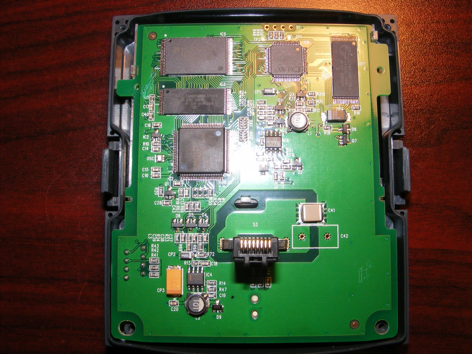 Motor Control Photos Vfd Conformal Coating