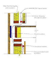 Floor Joist Diagram