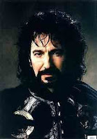 Alan Rickman, Robin Hood Prince of Thieves