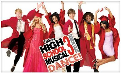 High School Musical 4 Trailer Deutsch