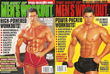 My Collection IX : Best Of Men's Workout 1999, 2000