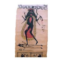 jadu patua scroll painting