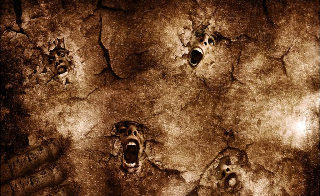 El Espejo Gótico: Fondos de escritorio góticos: wallpapers
