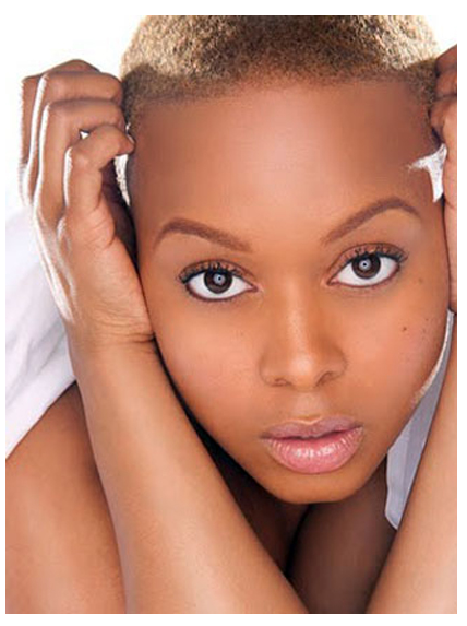 chrisette michele hair styles fly that s naturally fly question of the week 9772