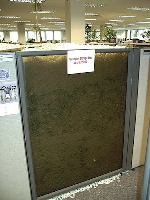 Amazing Office Prank
