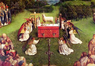 The Wedding Feast Of Lamb Blood New Covenant Part 1 2