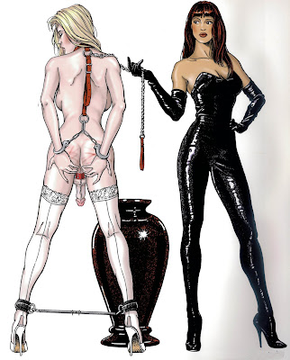 slave bdsm proudly owned