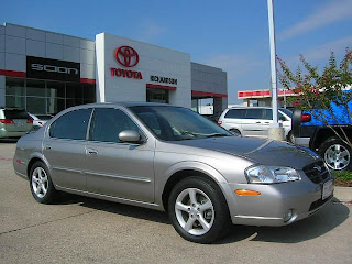 Best Ebay Auction Used Cars Ebay Auction Used Car 2000 Nissan Maxima Leather Cruise Cd Low Miles