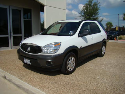 Best Ebay Auction Used Cars Ebay Car For Sale 2005 White Buick Rendezvous 4d Cd Player Power Windows