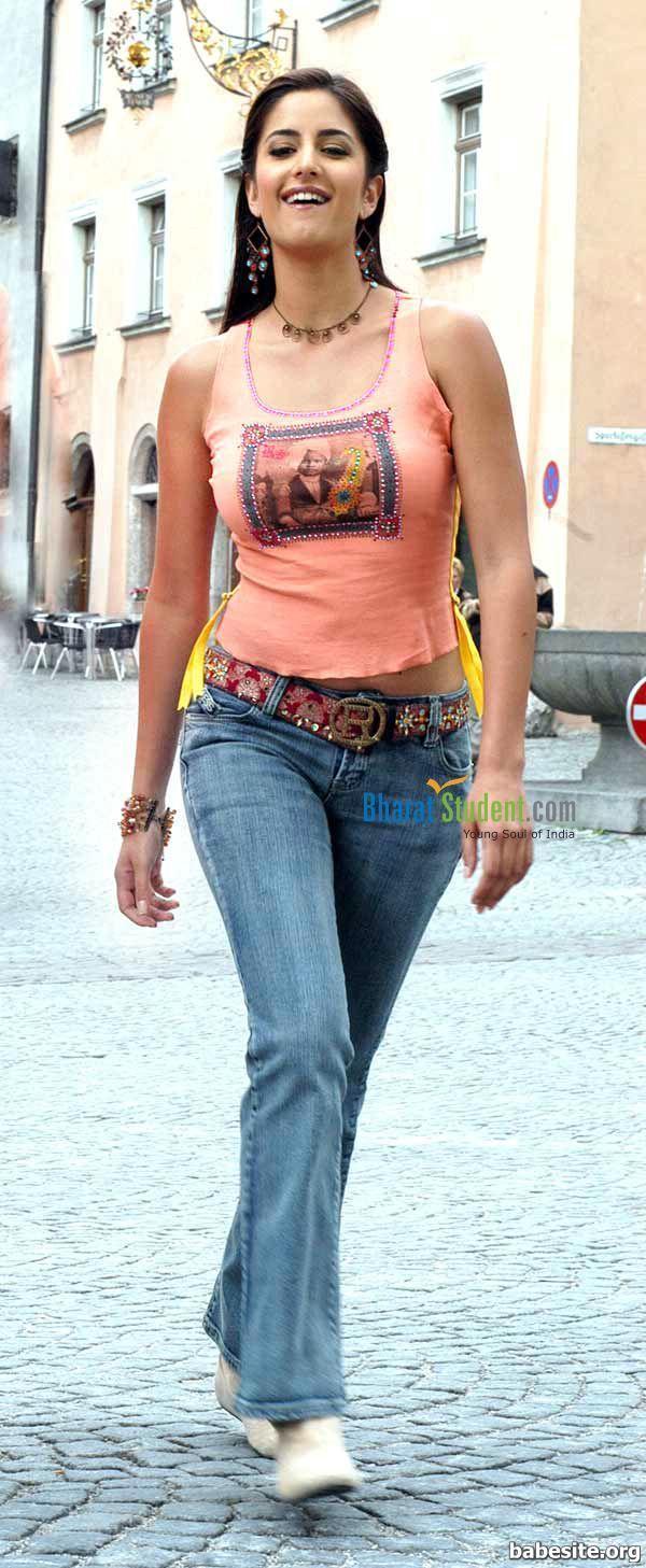 Katrina Kaif: In Jeans