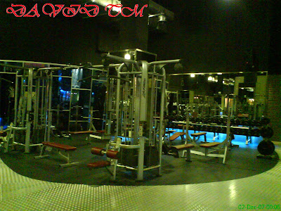Review of Celebrity Fitness at Subang Parade by ...
