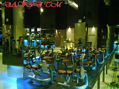 Orient Fitness - Largest & Most Complete Gym in Penang