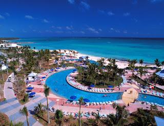 Grand Bahamas at Caribbean
