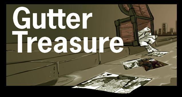 Gutter Treasure