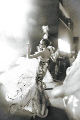 Christian Dior, The 60th Anniversary Parade