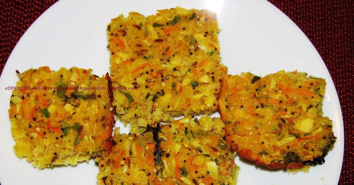 Lentil Cake Recipe Vegan
