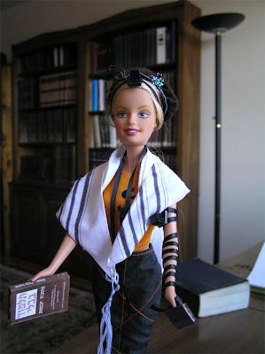 Frum Barbie
