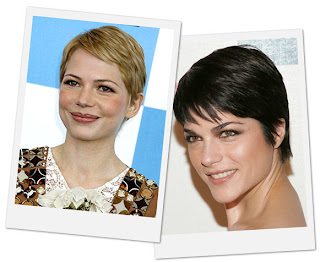 In spite of this, there are a number of celebrities with round – shaped face