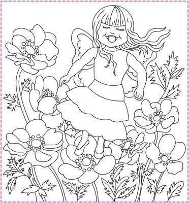 Nicole's Free Coloring Pages: March 2009