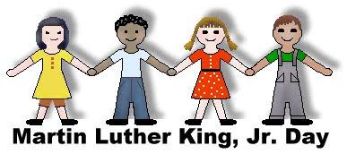 Bishop's Blackboard: An Elementary Education Blog: Martin ...