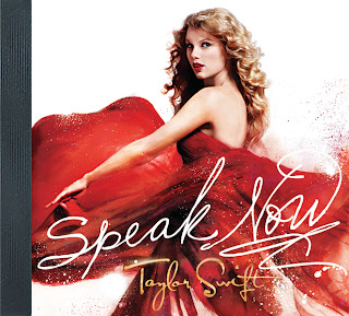 Taylor Swift Speak Now CD (Deluxe Edition) Review | To the ...