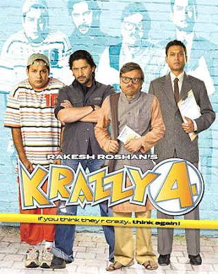 Orkut Music Scrap : Krazzy4
