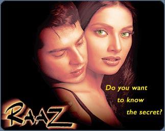 Orkut bollywood Music Scraps : Movie - Raaz