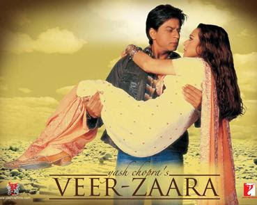 Orkut bollywood Music scrap : Veer-Zaara