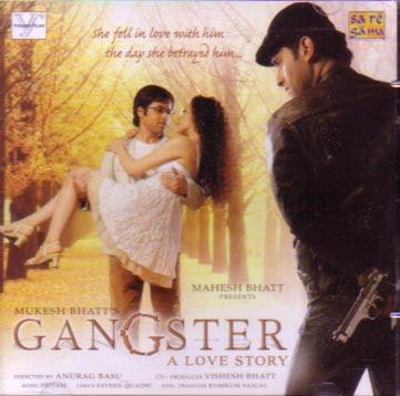 Orkut Bollywood Music Scrap : Gangster