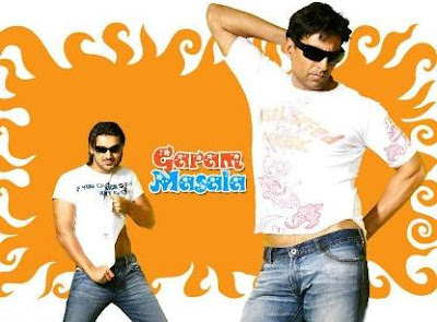 Orkut bollywood Music Scrap : Garam Masala