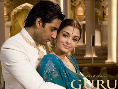 Orkut Bollywood Music Scrap : Guru