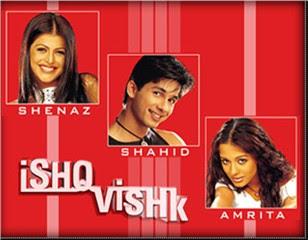 Orkut Bollywood Music Scrap : Ishq Vishk