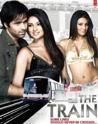 Orkut Bollywood Music scrap : The Train