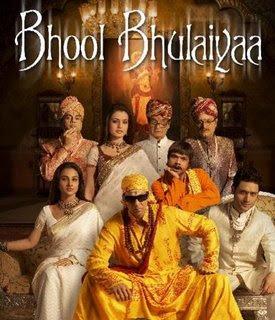 Orkut Music Scrap : Bhool Bhulaiyaa