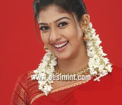 Hot Sexy Nayanthara Image Gallery : Hot Masala Pics of South Indian Actress Nayanthara