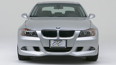 BMW E90 Front Spoiler AC Schnitzer 3 Series BMW