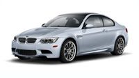 BMW M3 E90 Parts Guide