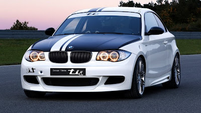 Side-Skirts BMW Performance E82 1 Series