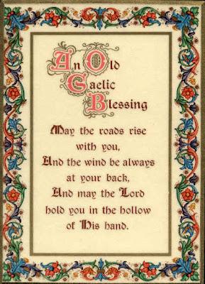 summary ofstory of gaelic lenguage