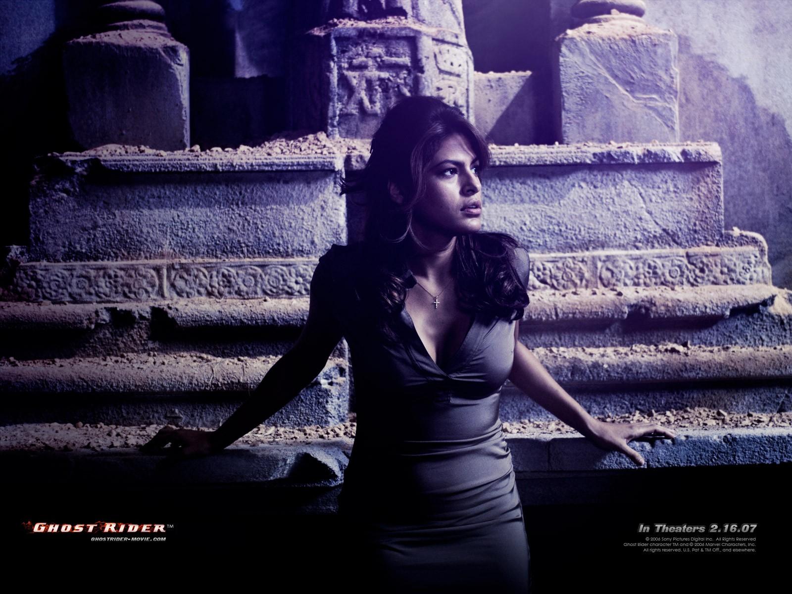 Movie wallpapers - Ghost Rider - BERITA HARIAN ONLINE