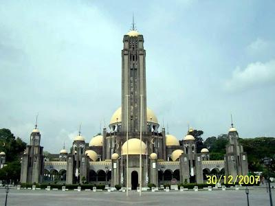Dri Masjid Masjid Sultan Suleiman Klang Selangor De