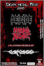 Death metal Fest 2008