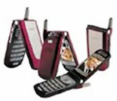 Σύγχρονα κινητά τηλέφωνα